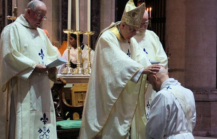 How To Become A Catholic Priest Australia